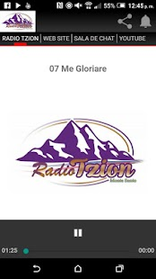 RADIO TZION - náhled