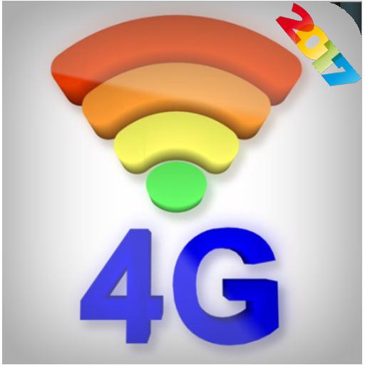4G navigateur 2017