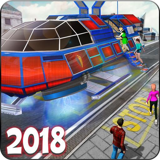 Hoverbus Simulator 20