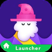 Magic Launcher - Memoji && 3D Theme, Live Wallpaper