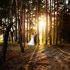 Wedding photographer Vitaliy Fomin (fomin). Photo of 07.09.2017