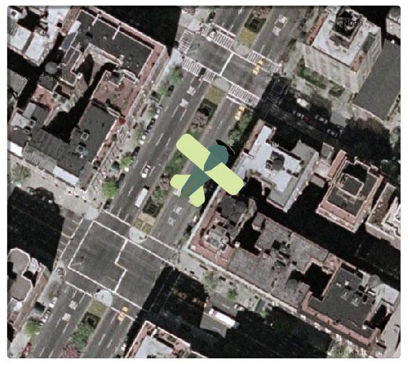 구글 비행기 시뮬레이터