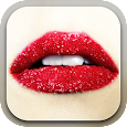Sugar Lips Live Wallpaper Icon