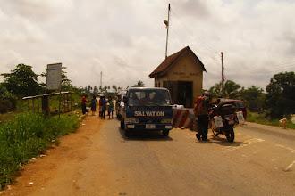 Photo: Tolls in Ghana!!!!!!!!!!!!!!!!!