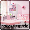CutePinkBedroomDesign icon