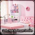 CutePinkBedroomDesign icon