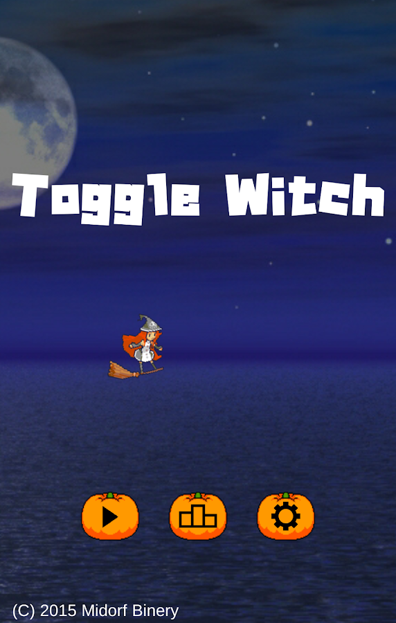 Toggle-Witch 2