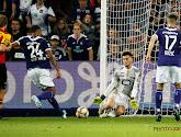 """Doelman KV Mechelen duidelijk: """"Die 45 minuten op Anderlecht waren een droom"""""""