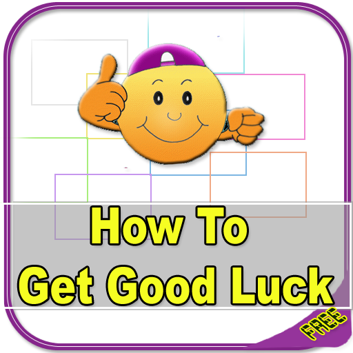 How To Get Good Luck 生活 LOGO-玩APPs