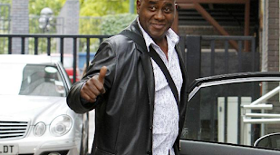 Ainsley Harriott wants to bring back Ready Steady Cook