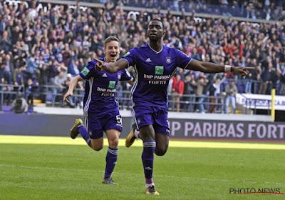 Un transfert hivernal d'Anderlecht refuse un transfert en Russie pour cause de racisme