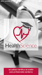 HealthScience- screenshot thumbnail
