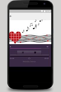 Romantic Music Free - náhled