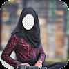 Hijab Office Suits Photo Editor APK
