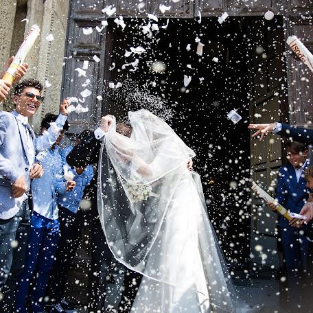 Fotografo di matrimoni Piernicola Mele (piernicolamele). Foto del 12.04.2016