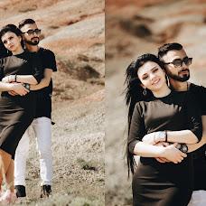 Wedding photographer Atash Abbasow (AtashAbbasoff). Photo of 24.04.2018