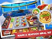 screenshot of Cooking Madness - A Chef's Restaurant Games