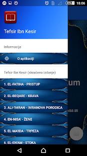 Tefsir Ibn Kesir for PC-Windows 7,8,10 and Mac apk screenshot 2