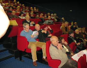 Photo: 04 Le public avant la conférence