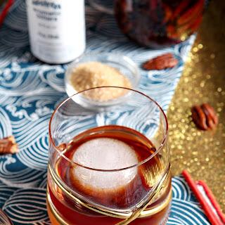 Pecan Liqueur Drinks Recipes