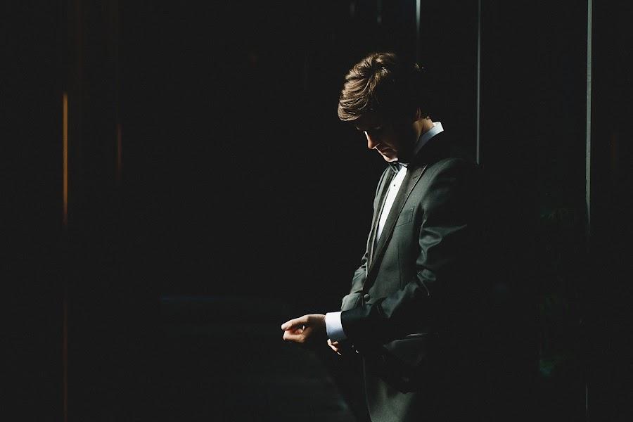 Свадебный фотограф Егор Желов (jelov). Фотография от 02.05.2017