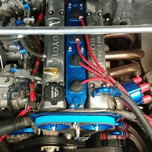 スプリンタートレノ AE86のカスタム事例画像 ドライサンプ 2Door Clubさんの2020年06月22日14:08の投稿