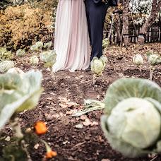 Wedding photographer Eduard Shabalin (4edward). Photo of 27.11.2018