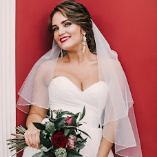 Wedding photographer Valeriya Rumynina (rumynina). Photo of 05.02.2018