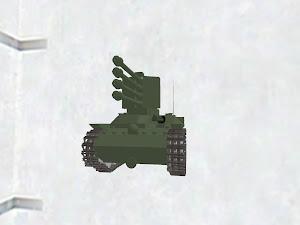 大同突擊車