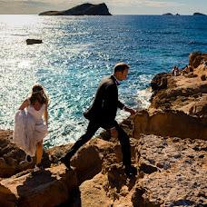 Wedding photographer Chomi Delgado (chomidelgado). Photo of 24.11.2017