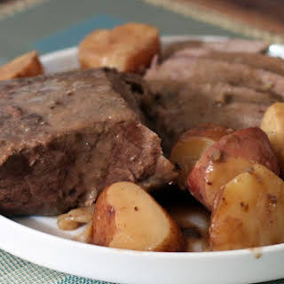 Beef Roast Cream Of Mushroom Soup Recipes.