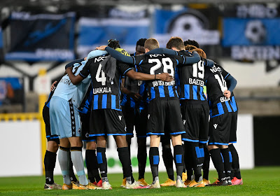 Club Brugge en Racing Genk kennen tegenstanders in UEFA Youth League