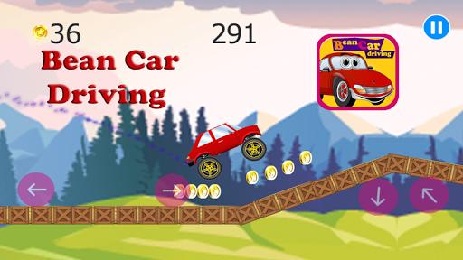 Bean Car Driving 1.0 screenshots 1