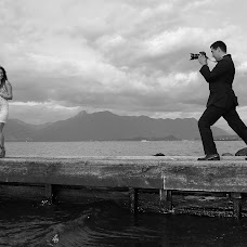 Wedding photographer Andres Carmona (tusfotografias). Photo of 10.02.2017