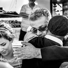 Hochzeitsfotograf Marios Kourouniotis (marioskourounio). Foto vom 16.11.2017