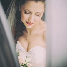 Wedding photographer Marta Pudlyk (tysi4ka). Photo of 24.06.2014