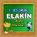 Elakin Grubu Hece ve Okuma Metinleri - İnternetsiz icon