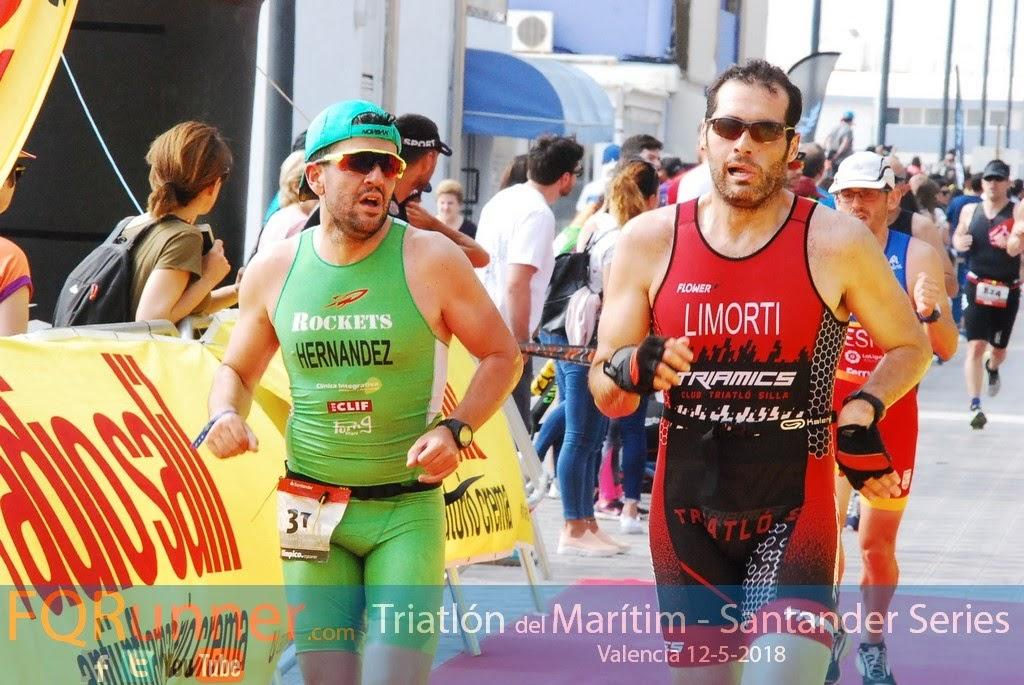 Fotos Triatlón Santander Series Valencia 2018 – Triatló del Marítim