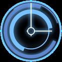 Honeycomb Clock icon