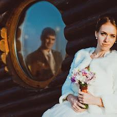 Свадебный фотограф Svetlana Baykina (baykina). Фотография от 05.01.2015