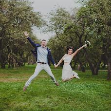 Wedding photographer Taisiya-Vesna Pankratova (Yara). Photo of 12.10.2015