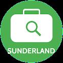 Jobs in Sunderland, UK icon