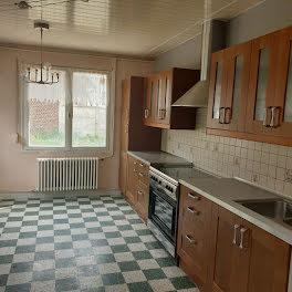 maison à Moislains (80)