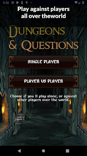 Dungeons and Questions - Trivia Knowledge Game screenshots 3