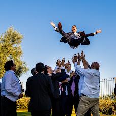 Wedding photographer CARLOS COBO (boodafotografia). Photo of 11.10.2017