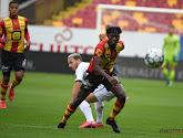 Kaboré zal niet meer te zien zijn in het AFAS-stadion: nieuw avontuur in de Ligue 1