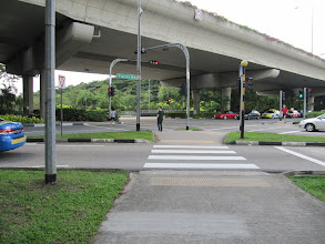 Photo: Year 2 Day 133 -  Every Road Junction is the Same