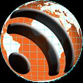 International News RSS
