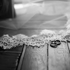 Wedding photographer Joaquin Sanjurjo (joaquinsanjurjo). Photo of 14.09.2016