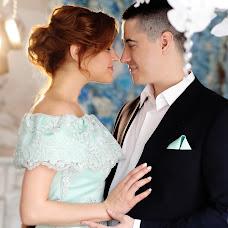 Wedding photographer Anna Bunski (AntoninaVo). Photo of 21.05.2018